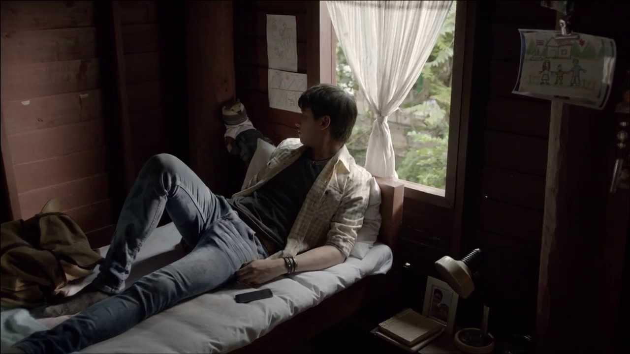 """Teaser """"Timeline จดหมายความทรงจำ"""" Version เจมส์ จิ  ภาพยนตร์รักที่จะทำให้คุณอบอุ่น รับวาเลนไทน์ 2557"""