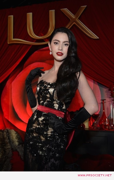 LUX Forever Collection launch (14)