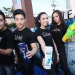 CLEAR Ice cool menthol event (1)