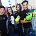 CLEAR Ice cool menthol event (2)