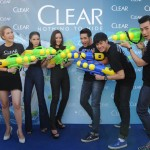 CLEAR Ice cool menthol event (5)