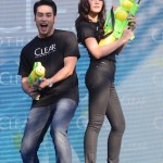 CLEAR Ice cool menthol event (9)