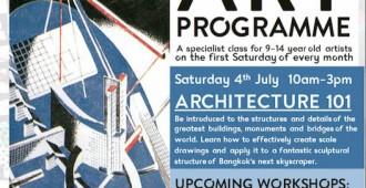 FirstSaturdayJuly-Architecture