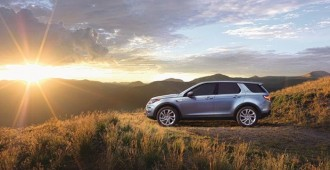 Discovery Sport_Photo1