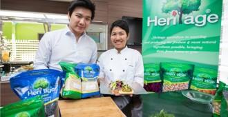 Heritage cooking workshop