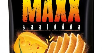 LAY'S MAXX_SpicyCheese_Packshot - Resized