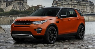 Land Rover Discovery Sport_Photo