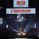 UNIQLO U-On Stage การแสดงคอนเสิร์ตจากวง Mild_1