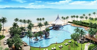 Movenpick Pattaya (3)