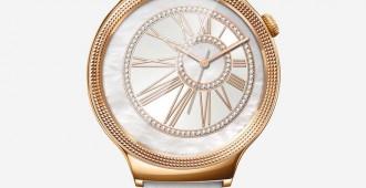 Huawei Watch Elegant_White