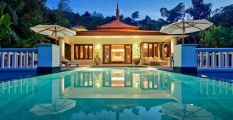 Trisara Phuket Pool Villa Image