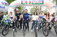 100Plus Bike in JP