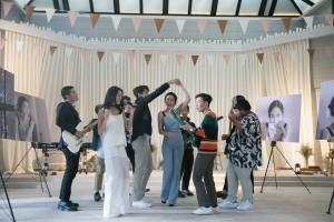 ฉากเต้นรำ