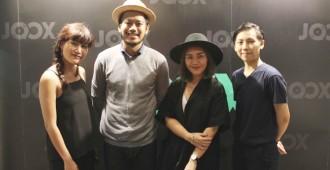 JOOX Blind Date with Singto Numchok (1)