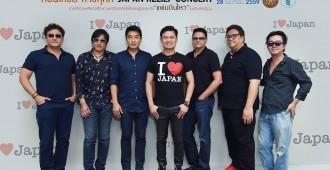KMITL Japan Relief Concert 001