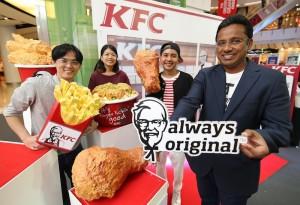 KFC Always Original (1)