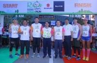 robinson suzuki green run