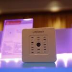 ผลิตภัณฑ์ LifeSmart™ Environment Sensor