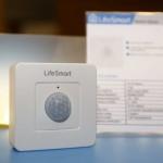 ผลิตภัณฑ์ LifeSmart™ Motion Sensor