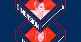 [Artwork] f(x) the 1st concert DIMENSION 4 – Docking Station – in BANGKOK
