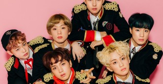[Group Image 1] NCT DREAM - The First