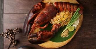 Lobster PadThai
