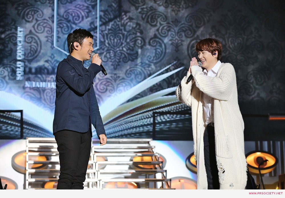 KYUHYUN with K.STAMP 1
