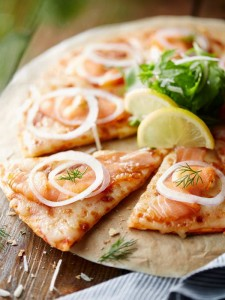 PIZ Smoked Salmon Cream Cheese-323