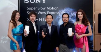 Sony Press Conference (5)