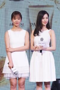 ยูริและซอนฮยอน (1)