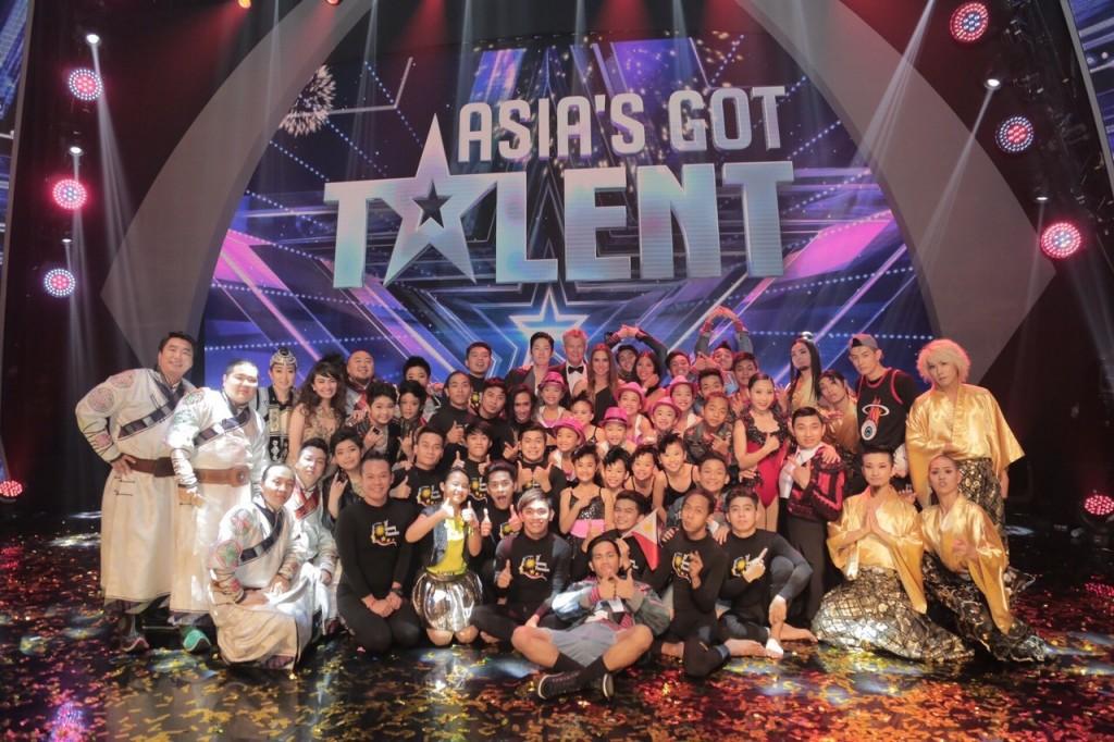 Asia27s Got Talent