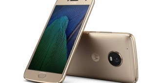 Moto G5 Plus_Fine Gold