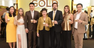 NESCAFE GOLD Cafe Photo1