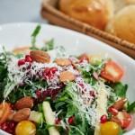 Peppina_Rocket Salad