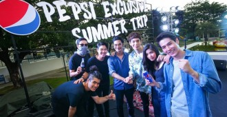 Pepsi Exclusive Summer Trip 8_7presenters