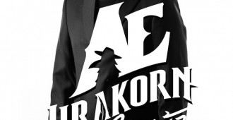 Ae Jirakorn ปาใส่หน้า poster