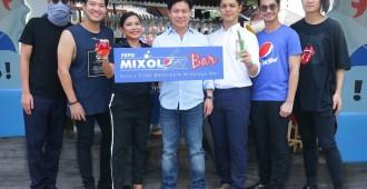 Pepsi Mixology Bar (1)