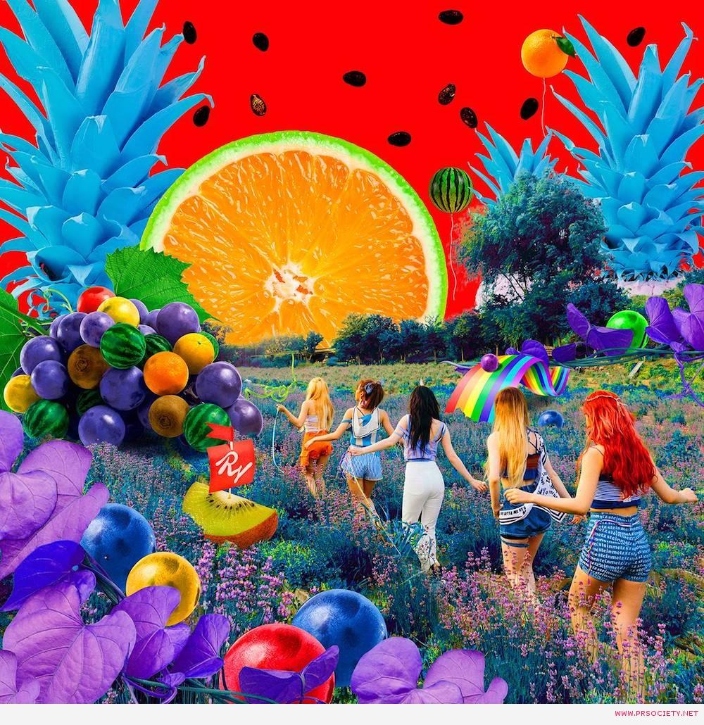 Red Velvet 3