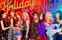 [Gorup Image 2] The 6th Album 'Holiday Night'
