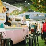 อร่อยติดล้อ  Food Truck Festival 1