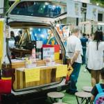 อร่อยติดล้อ  Food Truck Festival 2