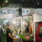 อร่อยติดล้อ  Food Truck Festival 3