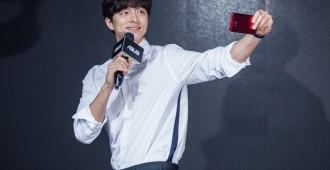 ZenFone 4 Brand Ambassador Gong Yoo_2