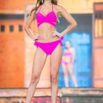 มาเรีย ในชุดว่ายน้ำ Maria Jose Lora MISS GRAND INTERNATIONAL 2017 with swimsuit