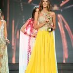 มิสแกรนด์ปารากวัย คว้ารางวัล Best Social Media Award is Miss Grand Paraguay, Miss Lia Duarte Ashmore