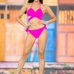 รองอันดับที่ 2 เอลิซาเบธ ดูราโด้ เคลนซี  the 2nd Runner-Up went to Miss Elizabeth Durado Clenci from Philippines