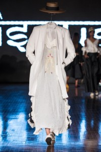 """40. ISSUE """"THE INVISIBLE"""" LAFWSS18"""