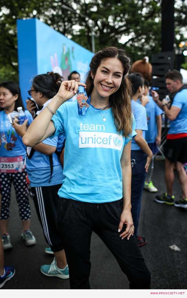 UNICEF LINE  (3)