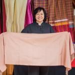 นางสาวบุณยานุช วรรณยิ่ง ผู้อำนวยการการท่องเที่ยวแห่งประเทศไทย สำนักงานสุรินทร์