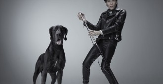 พี่ปู๊ อัญชลี จงคดีกิจ บรรณาธิการอำนวยการ Pet Hipster 3